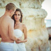 Кипр, свадьба, выездная регистрация, свадьба на море, Протарас, невероятное платье, лучшее платье, полупрозрачное платье, летящее платье, белое платье, белое платье, посоветуйе платье, море, солнце, солнечные фотографии, идея для выездной регистрации, иде