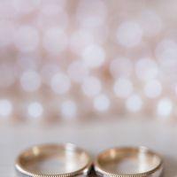 сборы невесты, персиково-голубая свадьба, идея для свадьбы, образ невесты, креативная свадьба, яркая свадьба, нежная, нежность, кольца