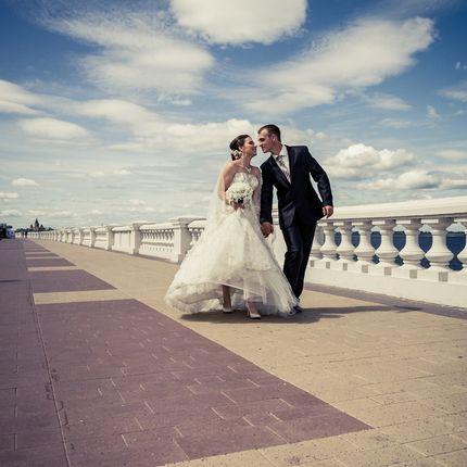 Свадебная видеосъёмка LITE