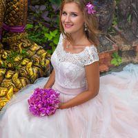 Свадьба в Тайланде о. Самуи