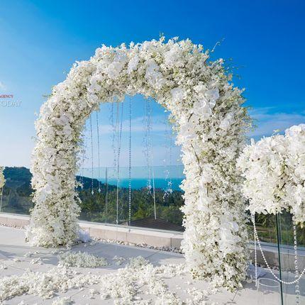 """Свадебная церемония """"Премиум"""""""