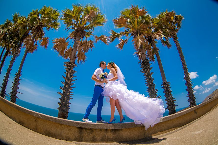 Свадьба на Пхукете - фото 4889935 Mywed asia - фотосъёмка