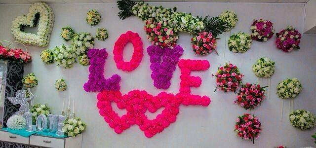 Фото 4899445 в коллекции Свадебный салон Kari Дизайн - Kari Дизайн  - оформление свадеб