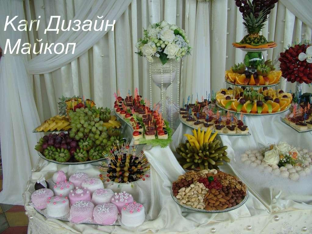 Фото 4899479 в коллекции Свадебный салон Kari Дизайн - Kari Дизайн  - оформление свадеб