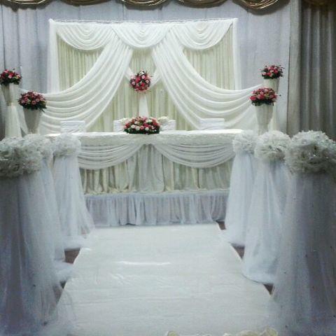Фото 4899517 в коллекции Свадебный салон Kari Дизайн - Kari Дизайн  - оформление свадеб