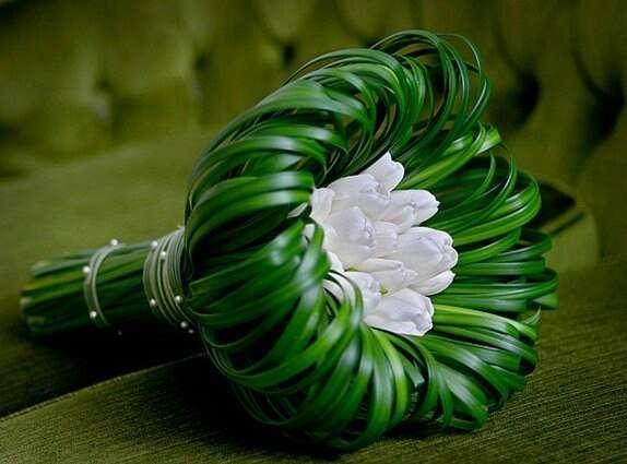 Фото 4905559 в коллекции Букеты невесты - Салон цветов Любой Каприз