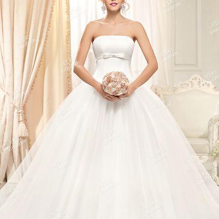 Свадебное платье Tobebride, арт. PD0007