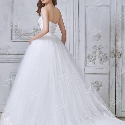 Свадебное платье, арт. NS009