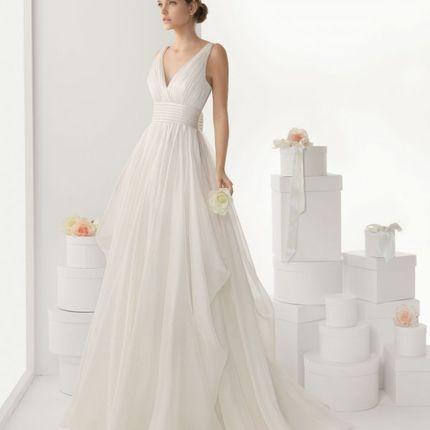 Невесомое платье Диметра