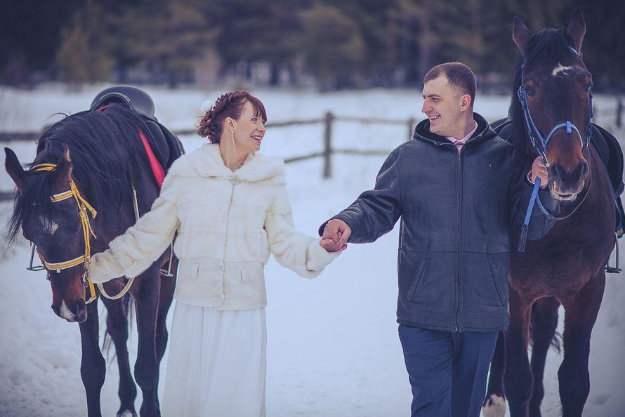 Фото 1004067 в коллекции Свадьбы и Love Story - Фотограф Владимир Донченко