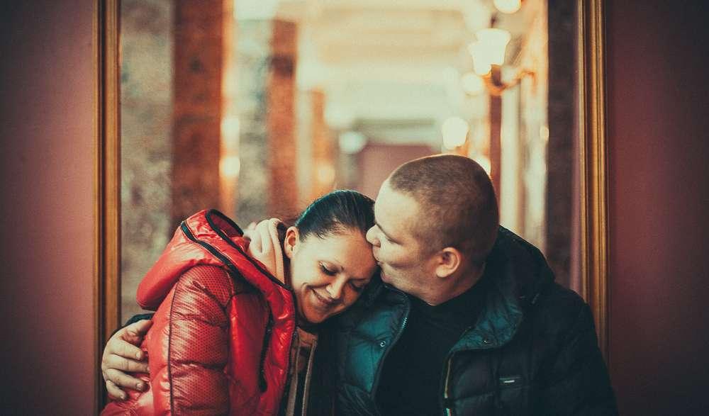 Фото 1004071 в коллекции Свадьбы и Love Story - Фотограф Владимир Донченко