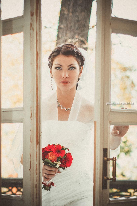 Фото 2520993 в коллекции Свадьбы 2013 - Фотограф Владимир Донченко
