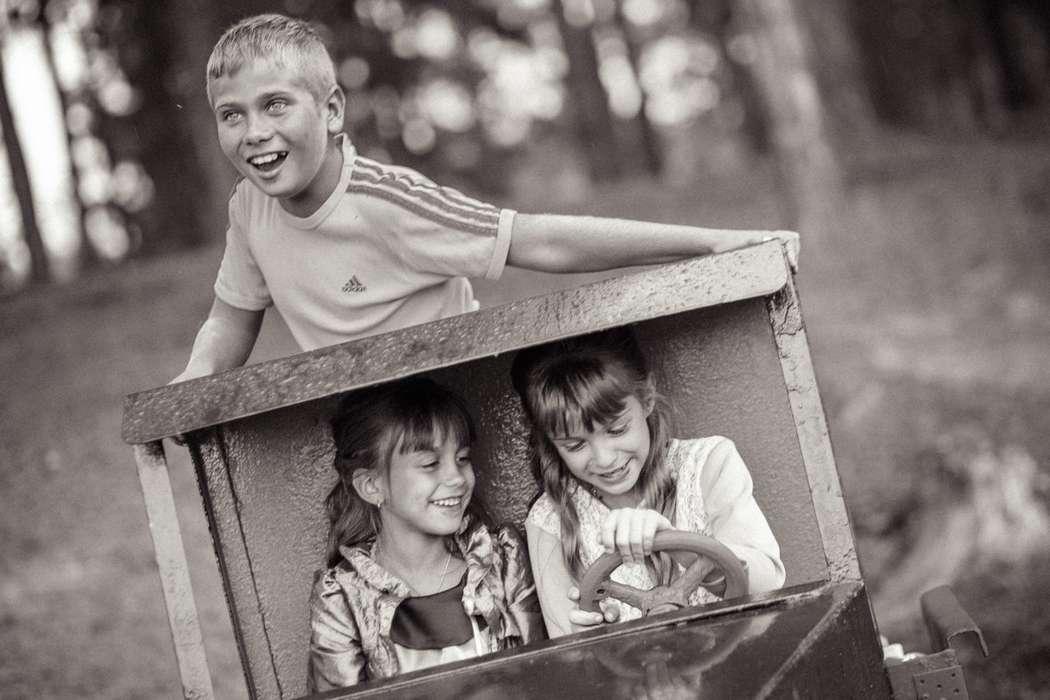 Фото 7446168 в коллекции Дети и семья - Фотограф Владимир Донченко
