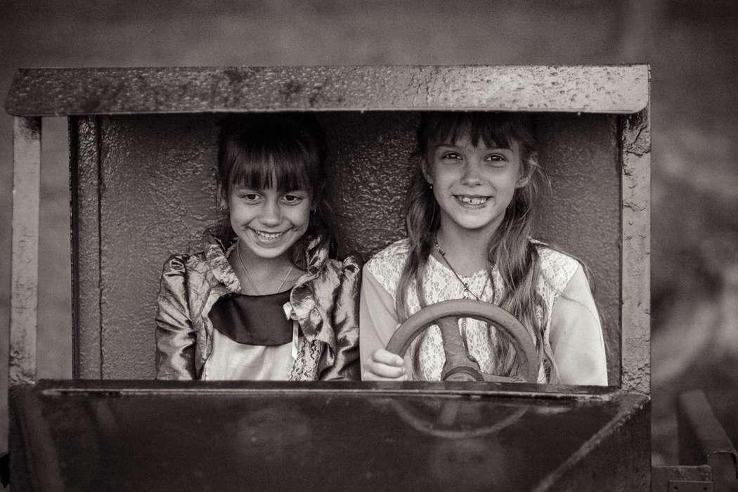 Фото 7446172 в коллекции Дети и семья - Фотограф Владимир Донченко