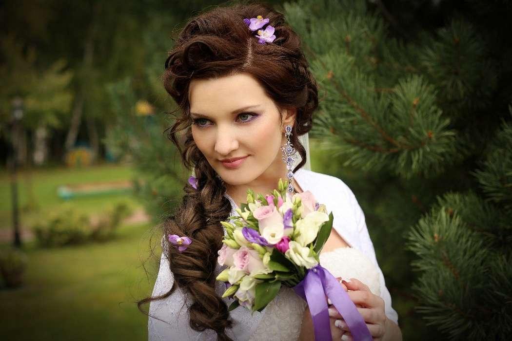 Фото 7692404 в коллекции Портфолио - Стилист Ольга Канюкова