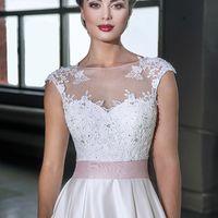 Свадебное платье - 15228  Коллекция 2016 года - Autumn Silk Bridal  Смотрите цены в каталоге на нашем сайте -  По всем вопросам пишите в ЛС или звоните по номеру 8 (495) 645-19-08