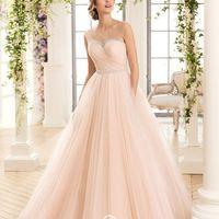 Коллекция 2016 - Impression Свадебное платье - 15362-1 Смотрите цены в каталоге на нашем сайте -  Запись на примерку 8 (495) 645-19-08