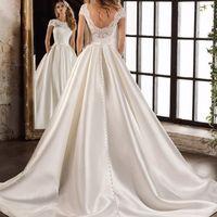 Коллекция 2016 - Essence Свадебное платье - 15337 Смотрите цены в каталоге на нашем сайте -  Запись на примерку 8 (495) 645-19-08
