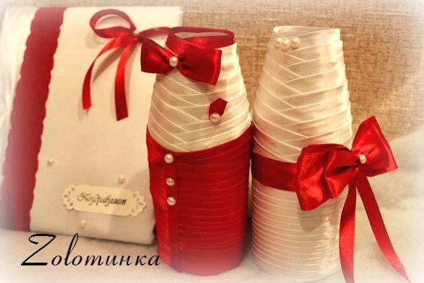 Фото 6342947 в коллекции Портфолио - Мастерская свадебных аксессуаров Zoloтинка