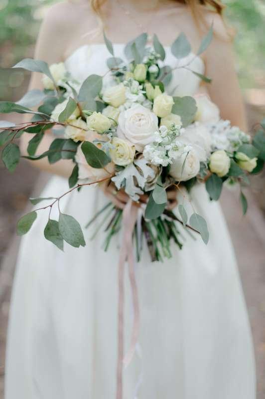 """Фото 16269518 в коллекции Портфолио - Свадебная студия """"Bloom bride"""""""