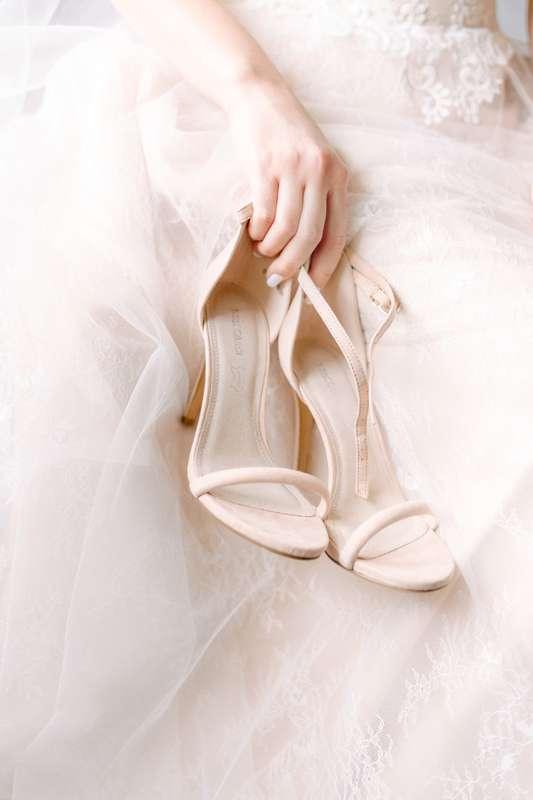 """Фото 17802800 в коллекции Портфолио - Свадебная студия """"Bloom bride"""""""
