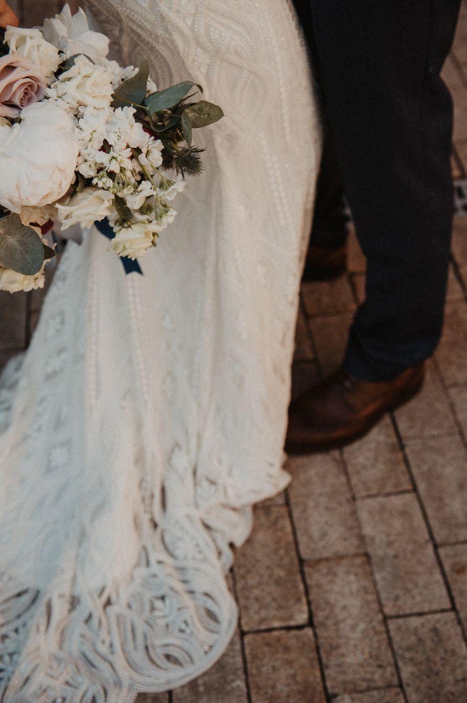 """Фото 17802890 в коллекции Портфолио - Свадебная студия """"Bloom bride"""""""