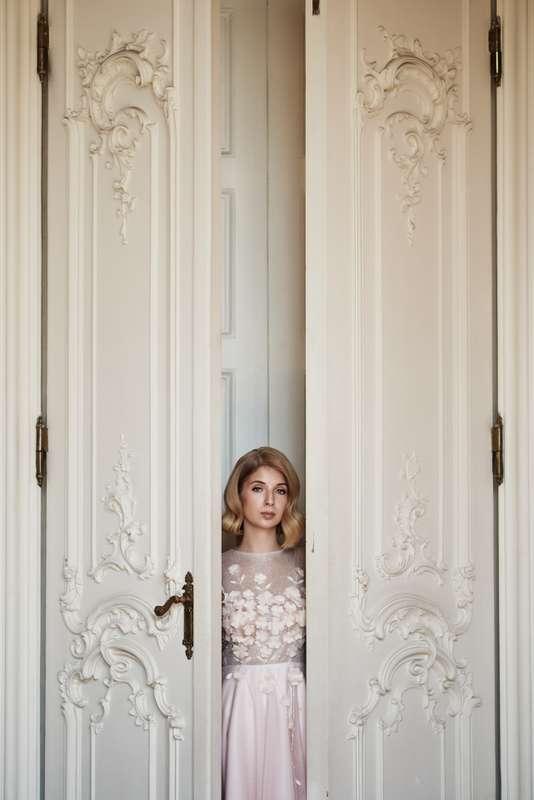 """Фото 18324718 в коллекции Портфолио - Свадебная студия """"Bloom bride"""""""