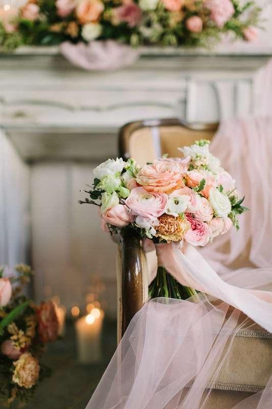 """Фото 19814857 - Свадебная студия """"Bloom bride"""""""