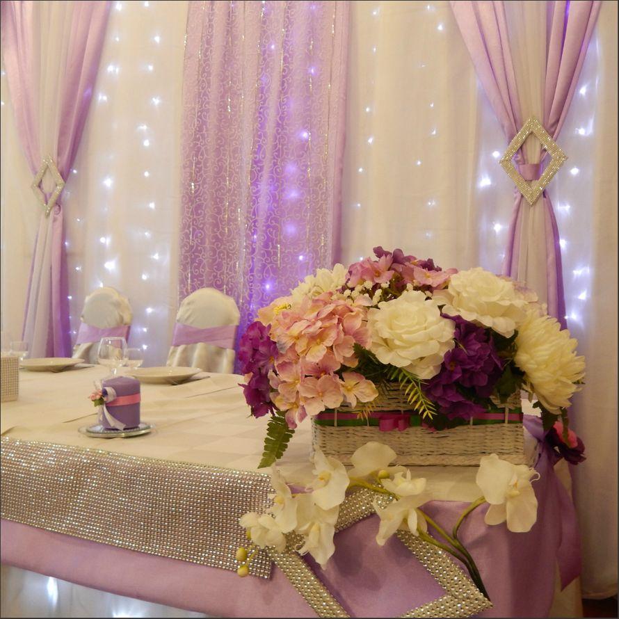 Фото 4986437 в коллекции Фиолетовый цвет ассоциируется с королевской роскошью - Салон Желаний
