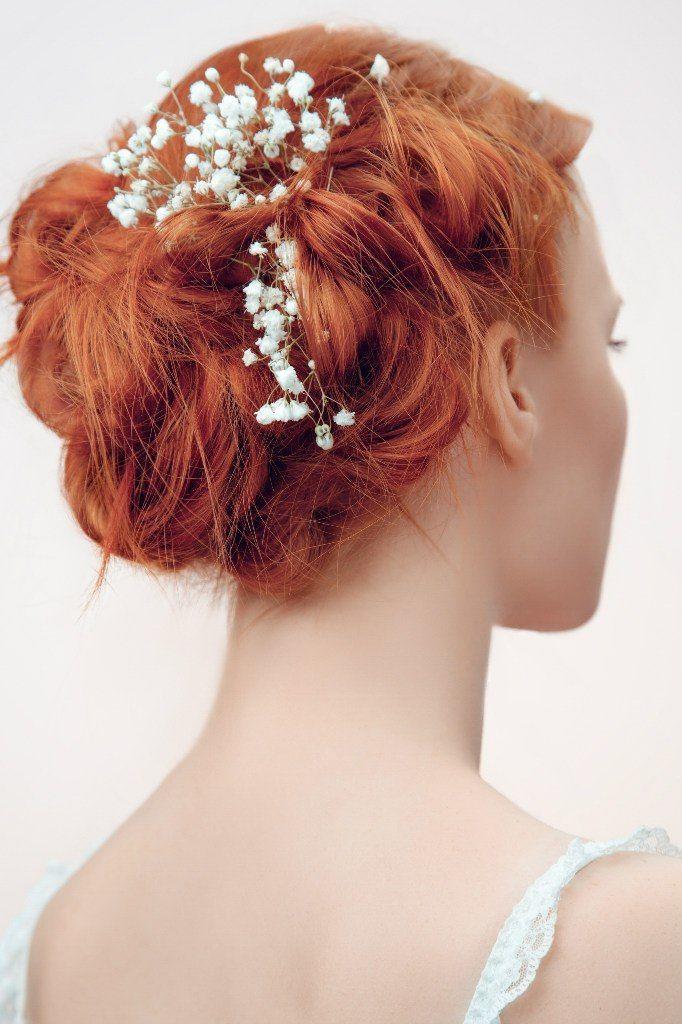 Photo: Natalia Schwarz  Model: Настя  Make up, hair: Александра Кукушкина  - фото 4991097 Стилист Sasha Qqshkina