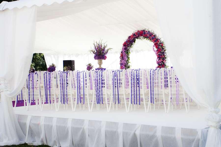 Фото 4991671 в коллекции Свадьбы - FlexArt Event Design
