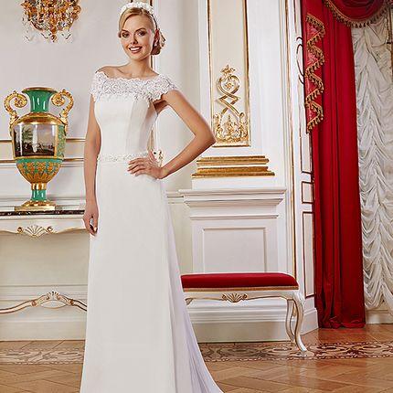 Свадебное платье Вдохновение