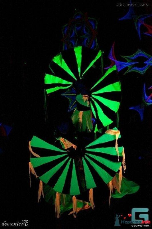 """Фото 344754 в коллекции Элекро и неон шоу - Огненное шоу - Студия """"Найтфолл"""""""