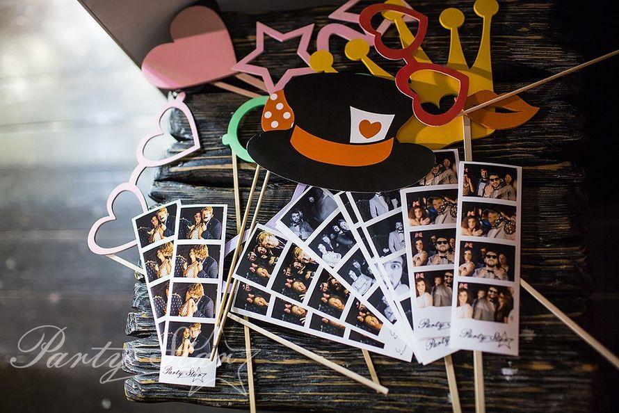 Фото 7124212 в коллекции PARTY STAR - Фотобудка Party star