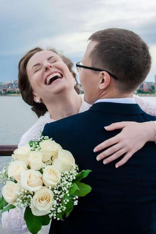 Свадьба Юрия и Елены - фото 5723875 Фотограф Дарья Дерябина