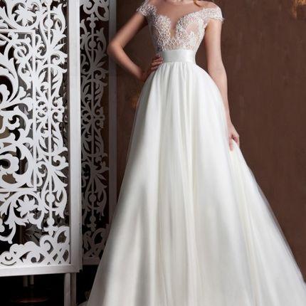 Свадебное платье  Inelly