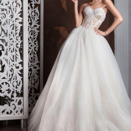 """Свадебное платье """"Mivell"""""""