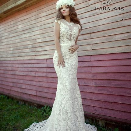 Свадебное платье Sandrina