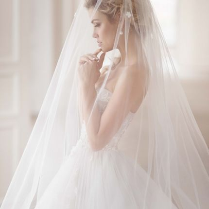 Платье Elodi