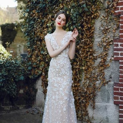 Свадебное платье Velari