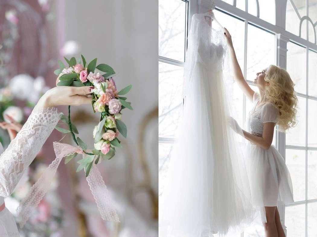 Идеи для утро невесты