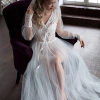 """Будуарное платье """"Венецианская нега"""""""
