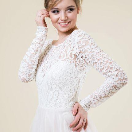 Платье Дханья