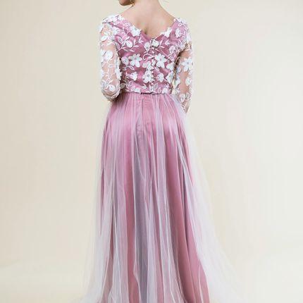 Платье Индира
