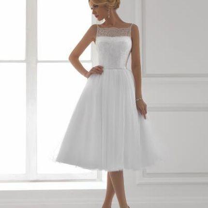 Свадебное платье Цецера