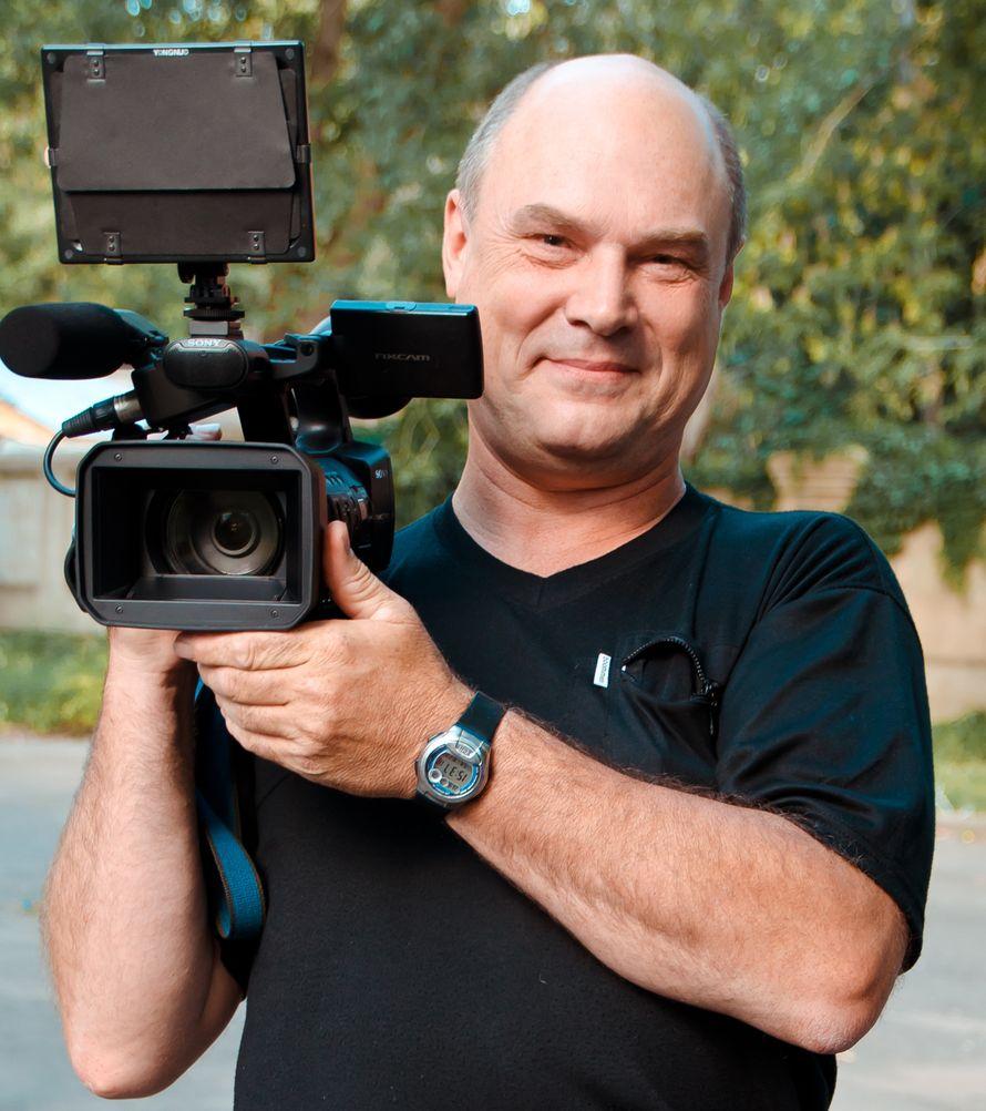 Видеосъёмка полного дня, 10 часов