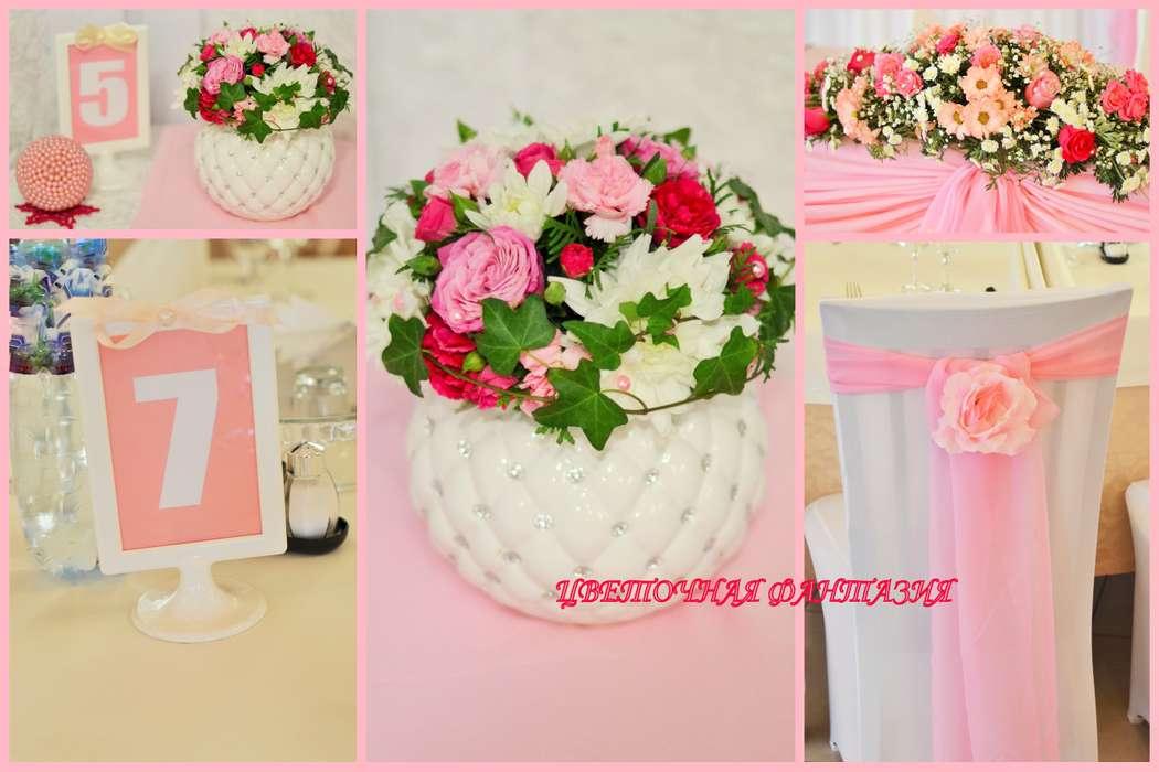 Фото 6903232 в коллекции Портфолио - Цветочная Фантазия - Цветы и Декор