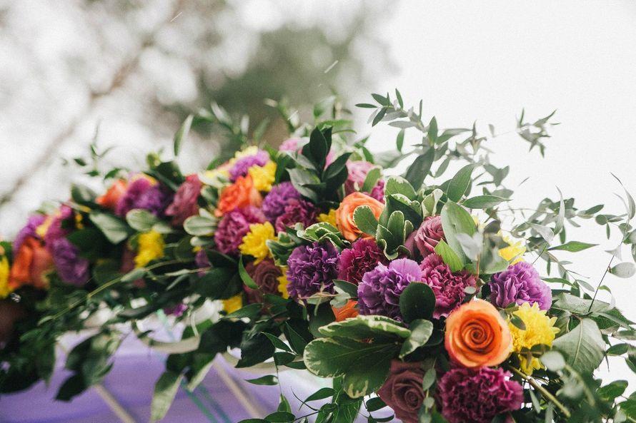 Фото 7232578 в коллекции Денис и Марина - Свадебный организатор и декоратор Екатерина Медюк.