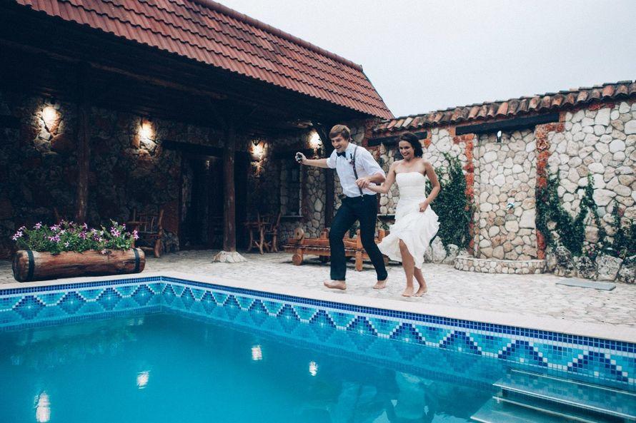"""Фото 5091835 в коллекции """" Ловцы любви"""" - Lili Wedding Studio - свадебное агентство"""