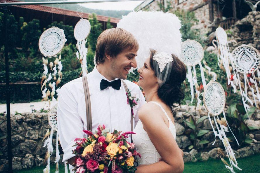 """Фото 5091869 в коллекции """" Ловцы любви"""" - Lili Wedding Studio - свадебное агентство"""